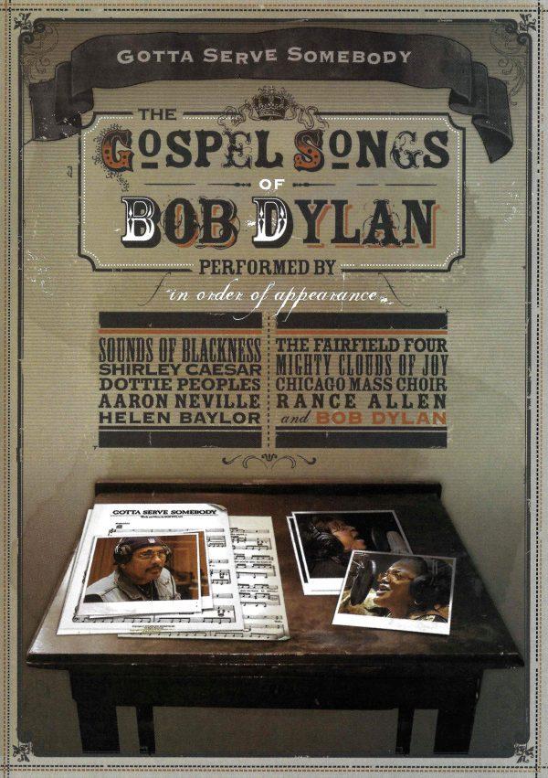 Gotta Serve Somebody: The Gospel Songs of Bob Dylan-0