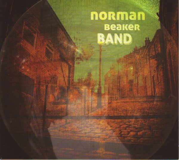 Norman Beaker Band - We See Us Later-0