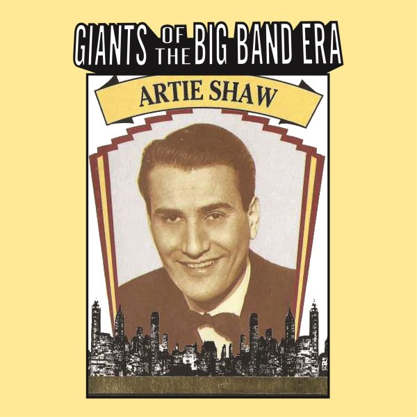 Artie Shaw - Giants Of The Big Band Era-0