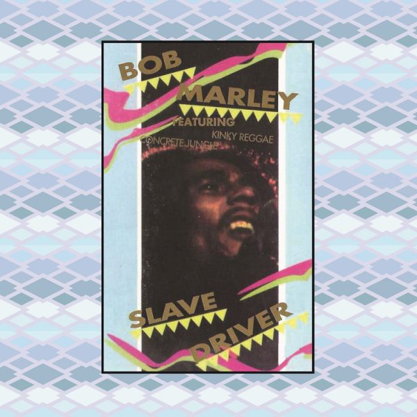 Bob Marley - Slave Driver-0