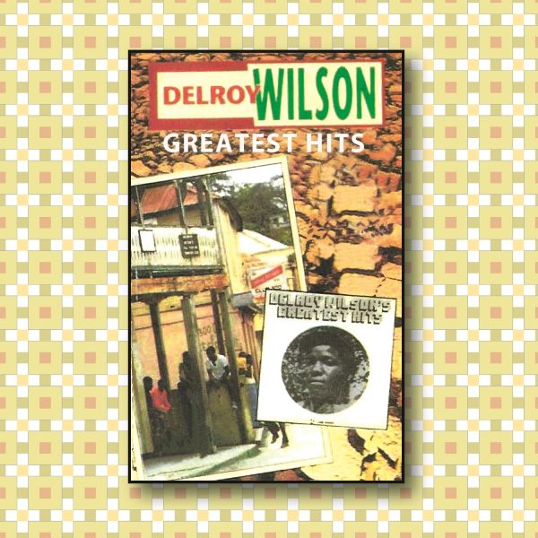 Delroy Wilson - Greatest Hits-0
