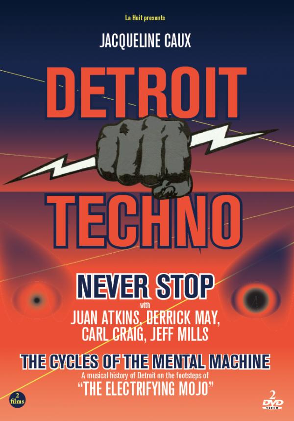 Detroit Techno-0