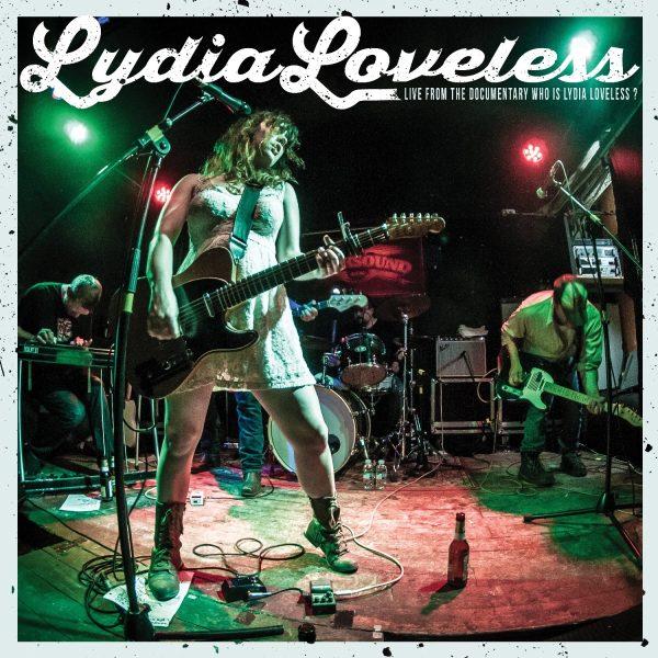 Lydia Loveless - Live From The Documentary Who Is Lydia Loveless?-0