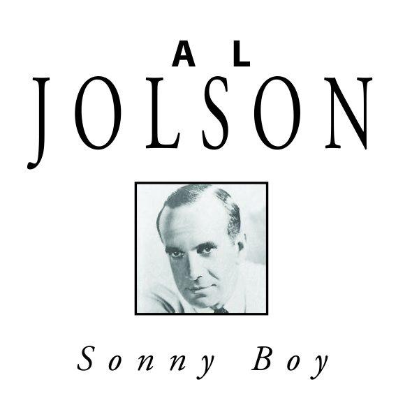 Al Jolson - Sonny Boy-0