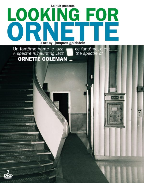 Looking for Ornette-0