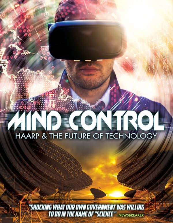 Mind Control: HAARP & The Future Of Technology-0