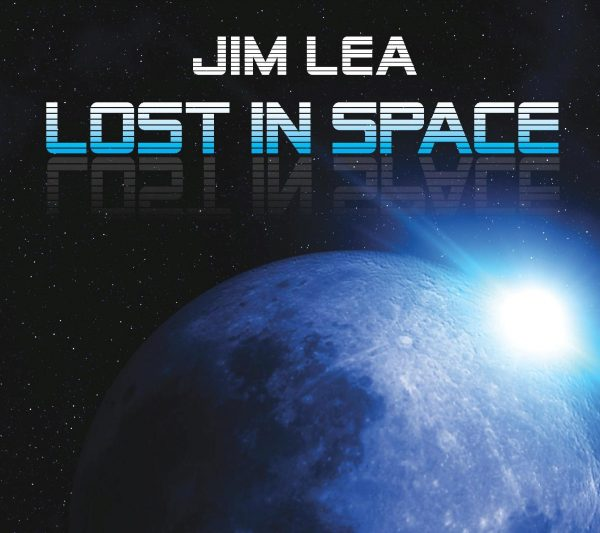 Jim Lea - Lost In Space (EP)-0