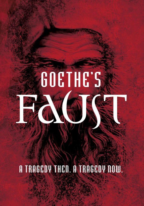 Goethe's Faust-0