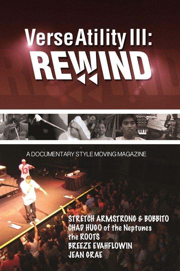 VerseAtility III: Rewind-0