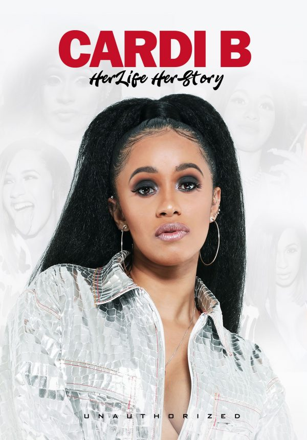 Cardi B - Her Life Her Story-0