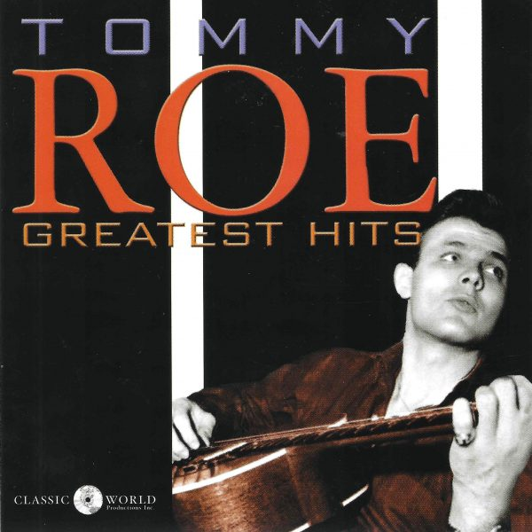 Tommy Roe - Greatest Hits-0