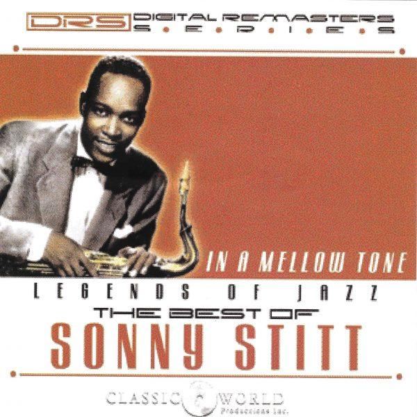 Sonny Stitt - In A Mellow Tone-0
