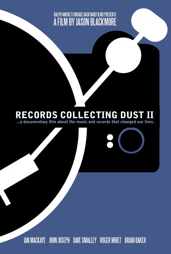 Records Collecting Dust II-0