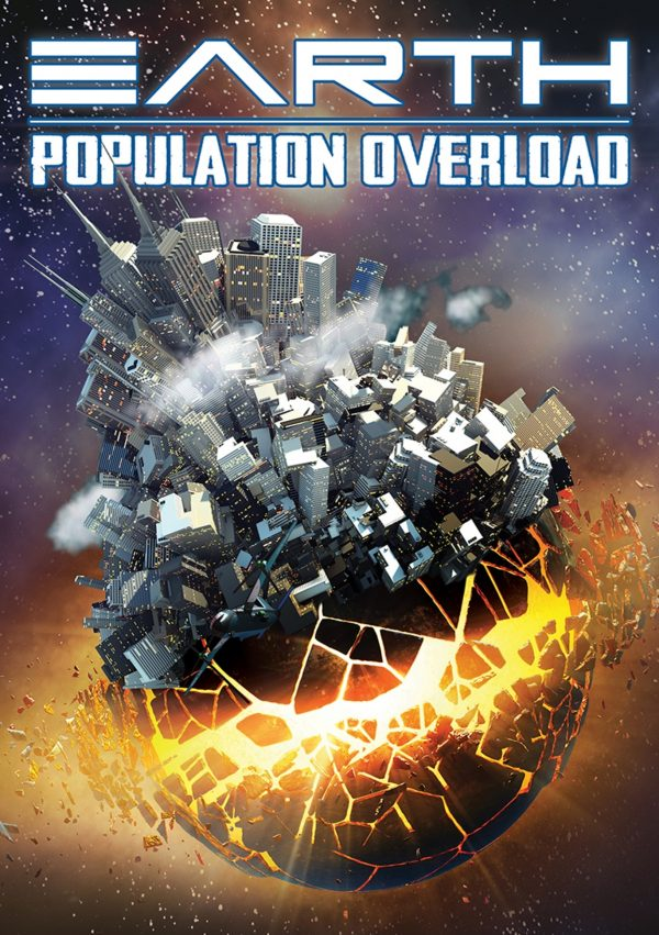 Earth: Population Overload-0