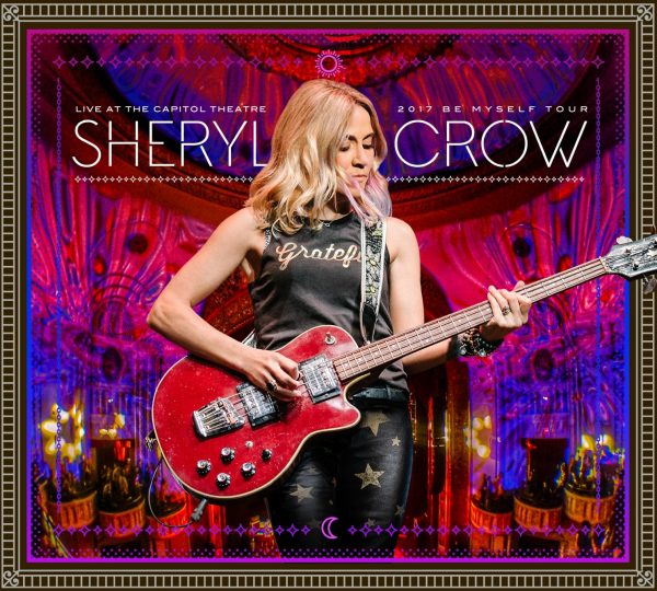 Sheryl Crow - Live At The Capitol Theatre (BR+2CD)-0
