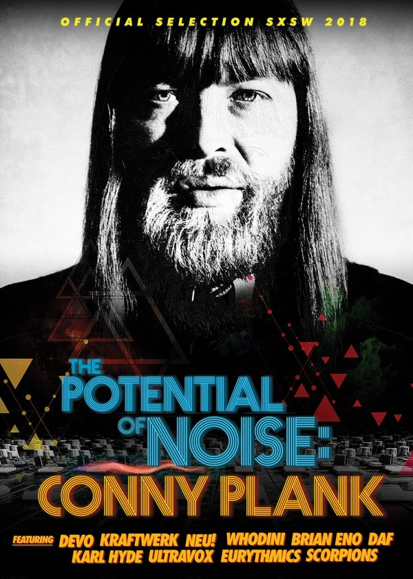 Conny Plank: The Potential Of Noise-0
