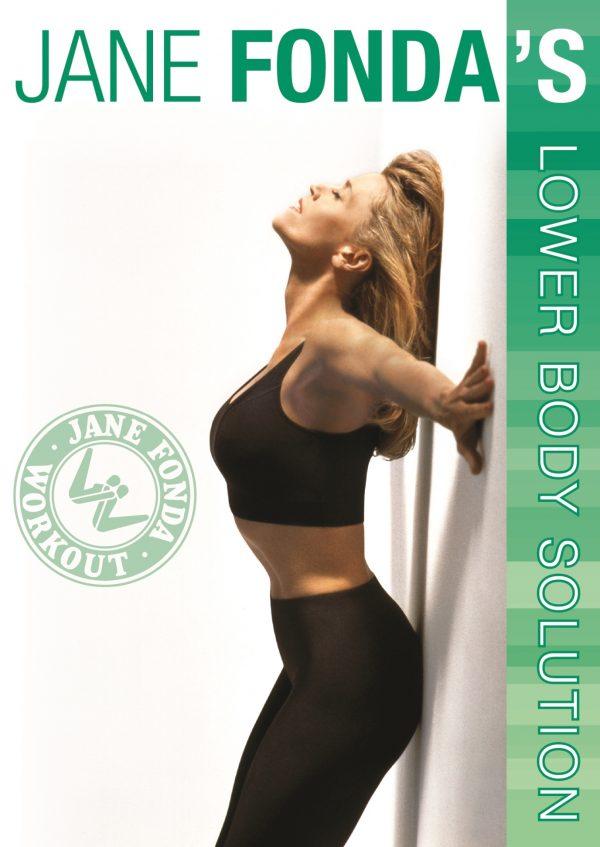 Jane Fonda's Lower Body Solution-0