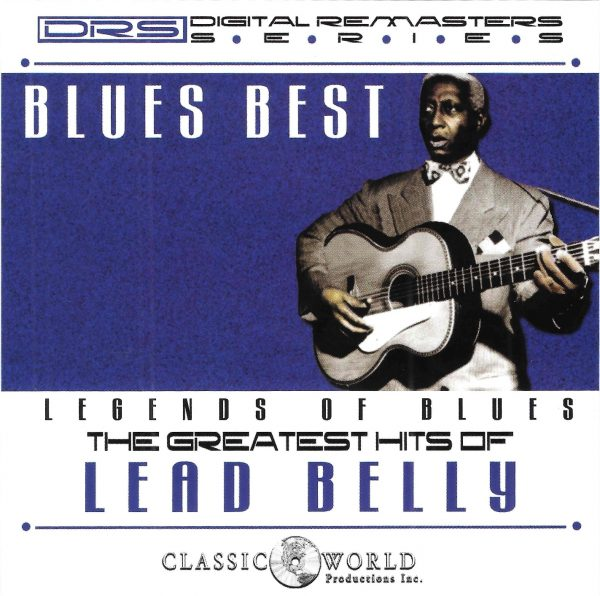 Lead Belly - Blues Best: Greatest Hits-0