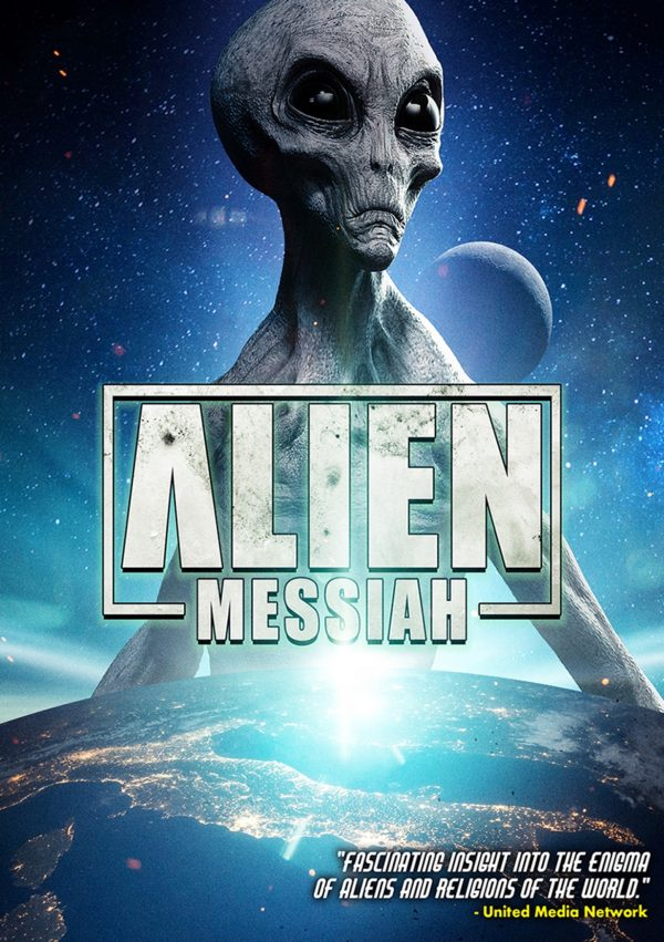 Alien Messiah-0