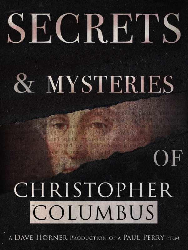 Secrets & Mysteries Of Christopher Columbus-0