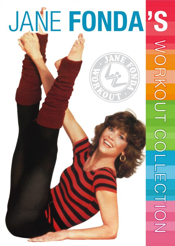 Jane Fonda's Workout Collection-0