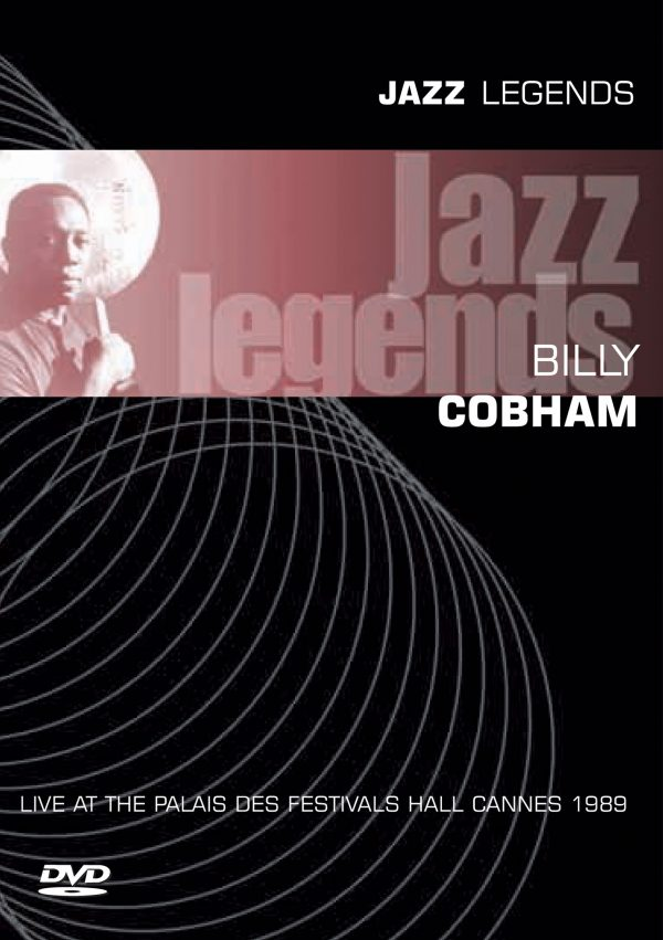 Billy Cobham - Live at the Palais Des Festivals Hall Cannes 1989-0