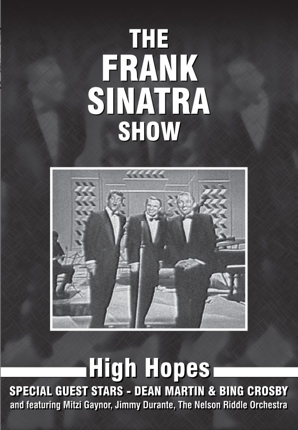 The Frank Sinatra Show with Bing Crosby & Dean Martin-0