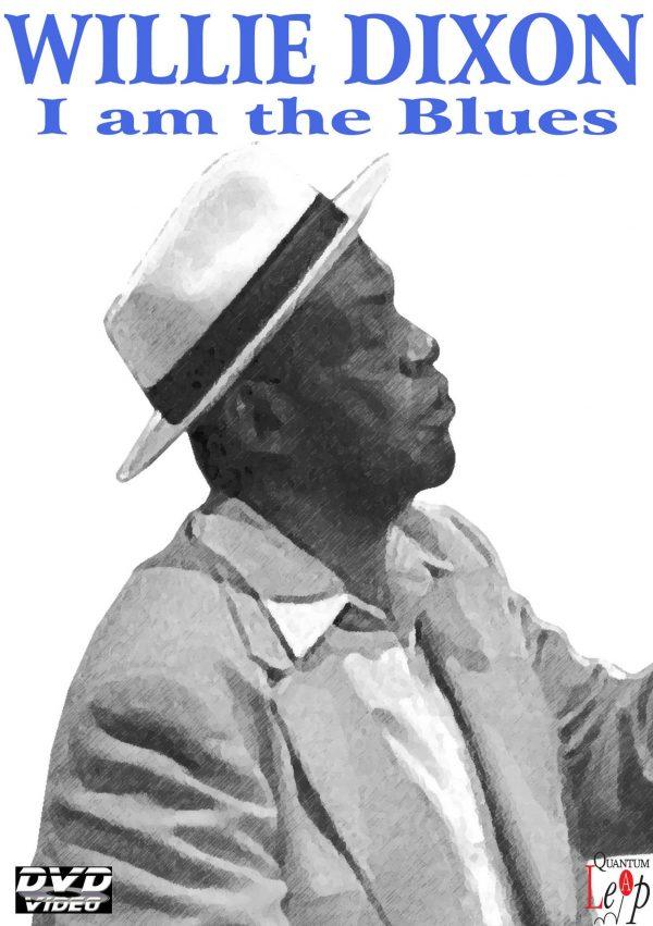 Willie Dixon - I Am The Blues-0