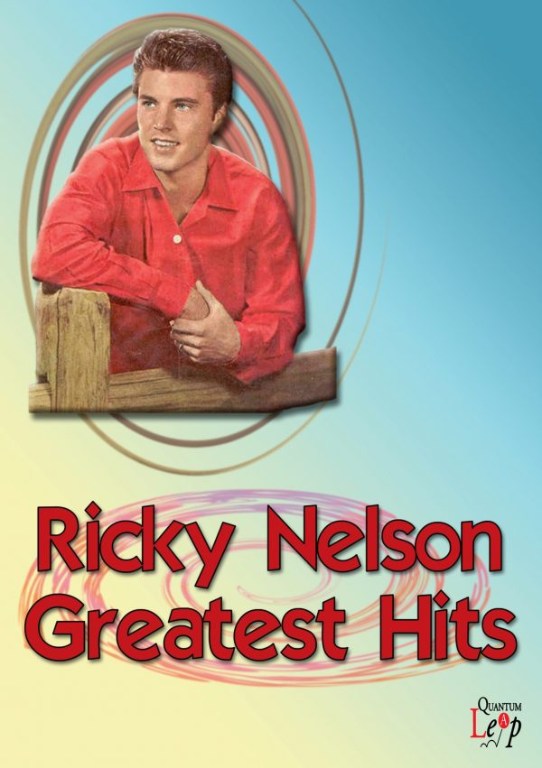 Ricky Nelson - Greatest Hits-0