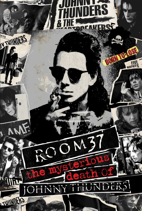 Room 37: The Mysterious Death Of Johnny Thunders-0
