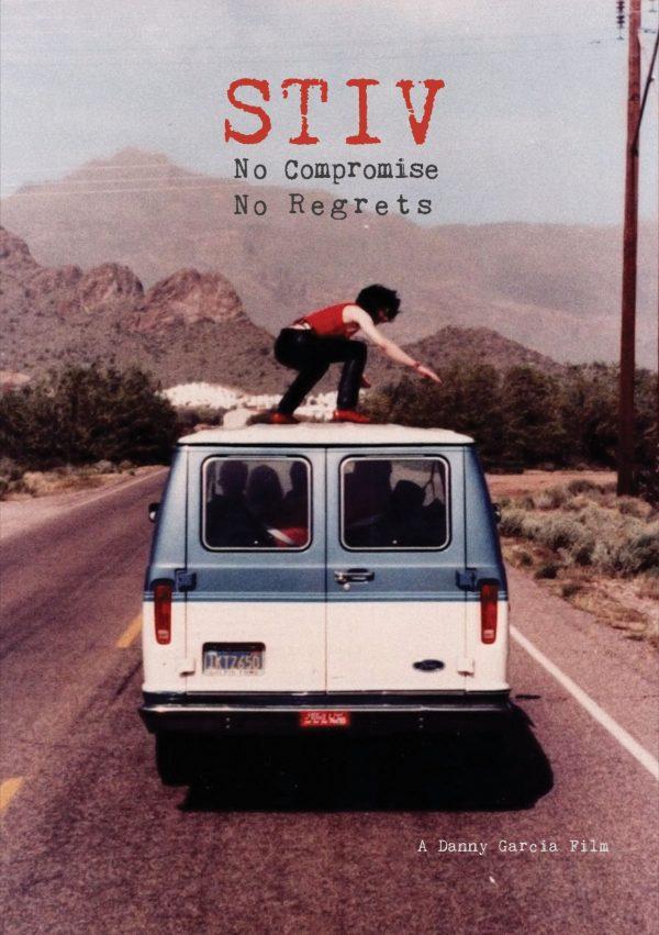 Stiv - No Compromise, No Regrets (DVD)-0
