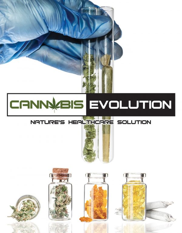 Cannabis Evolution-0