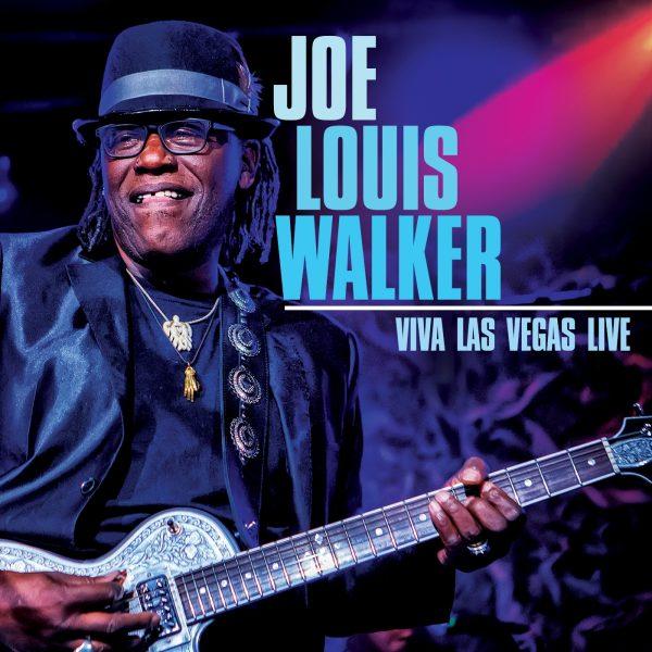 Joe Louis Walker - Viva Las Vegas Live-0