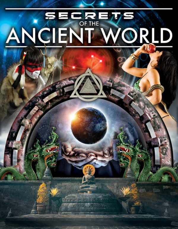 Secrets Of The Ancient World-0