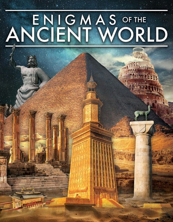 Enigmas Of The Ancient World-0