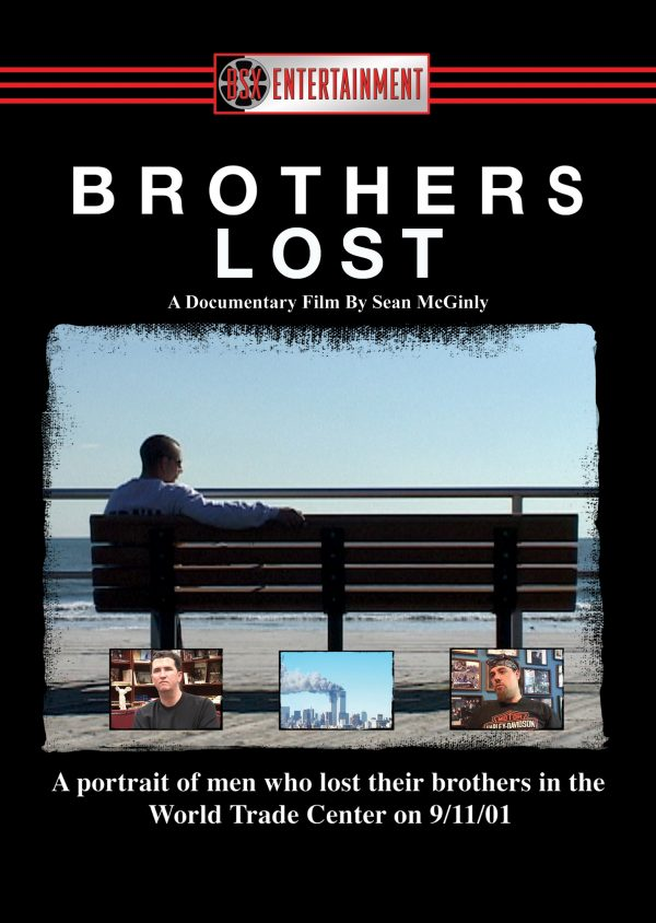 Brothers Lost: Stories of 9/11-0
