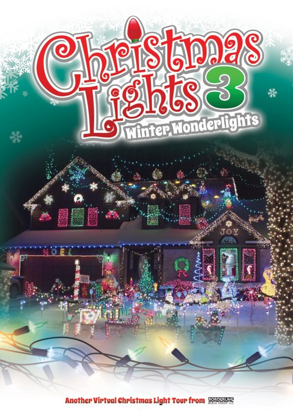 Christmas Lights 3: Winter Wonderlights (DVD)-0