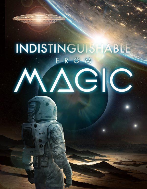 Indistinguishable From Magic-0