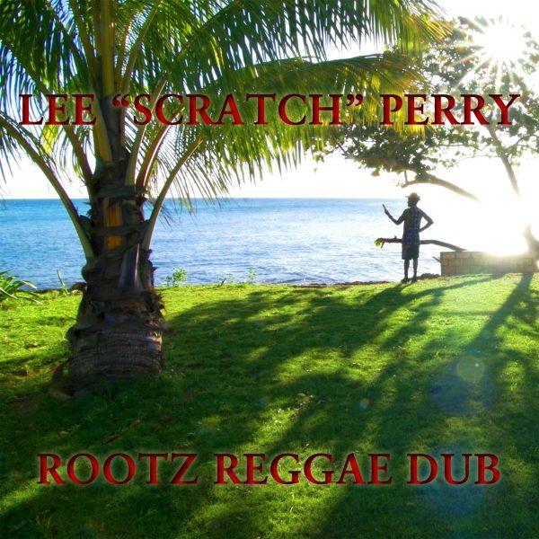 Lee Scratch Perry - Rootz Reggae Dub-0