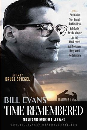 Bill Evans: Time Remembered: The Life and Music of Bill Evans-0