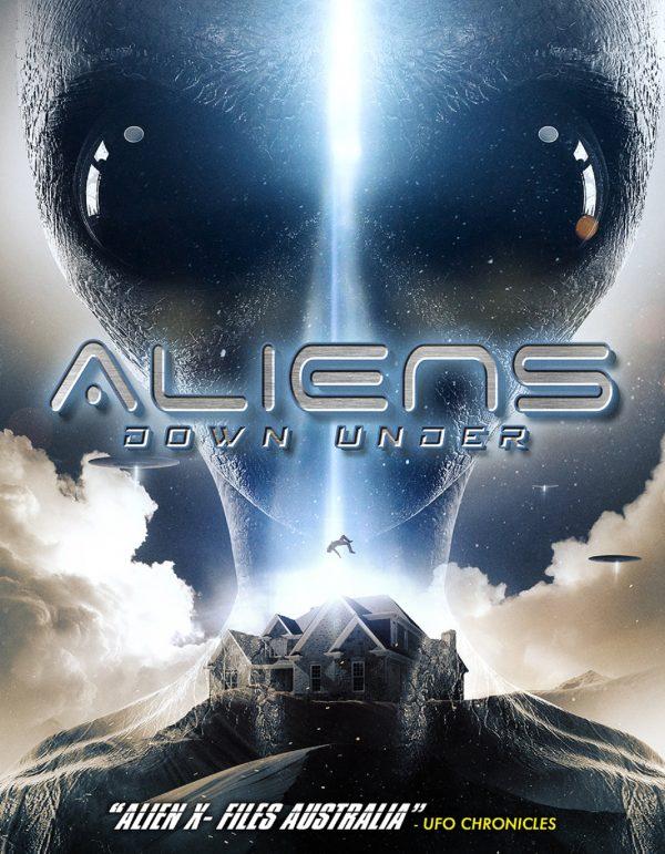 Aliens Down Under-0