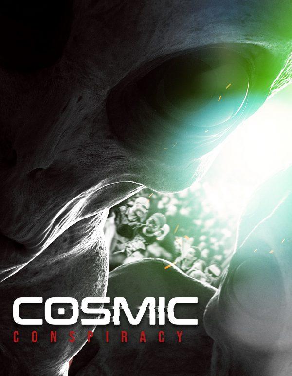 Cosmic Conspiracy-0
