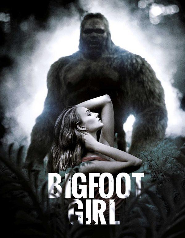 Bigfoot Girl-0