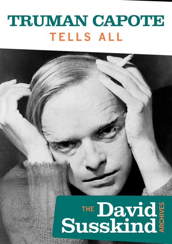 David Susskind Archive: Truman Capote Tells All-0