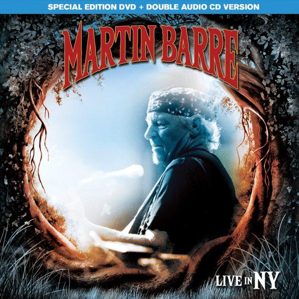 Martin Barre - Live in NY-0