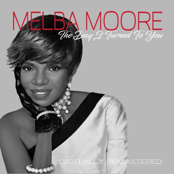 Melba Moore - The Day I Turned To You-0