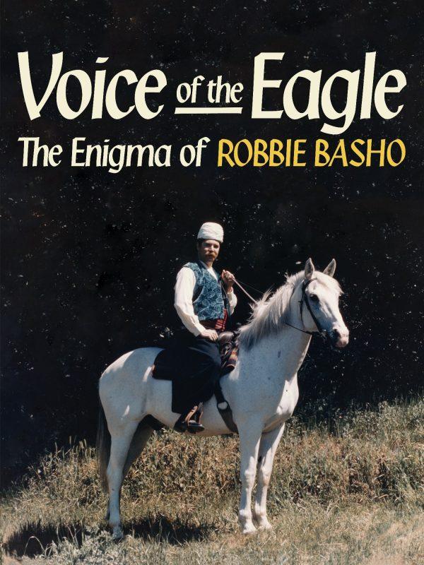 Voice of the Eagle: The Enigma of Robbie Basho (DVD)-0