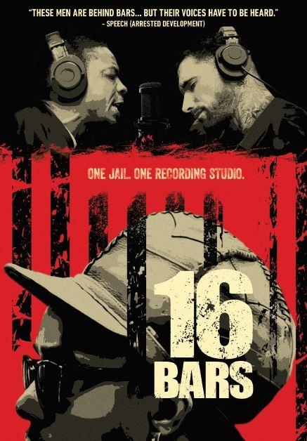 16 Bars (DVD)