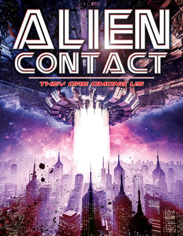 Alien Contact - They Are Among Us-0