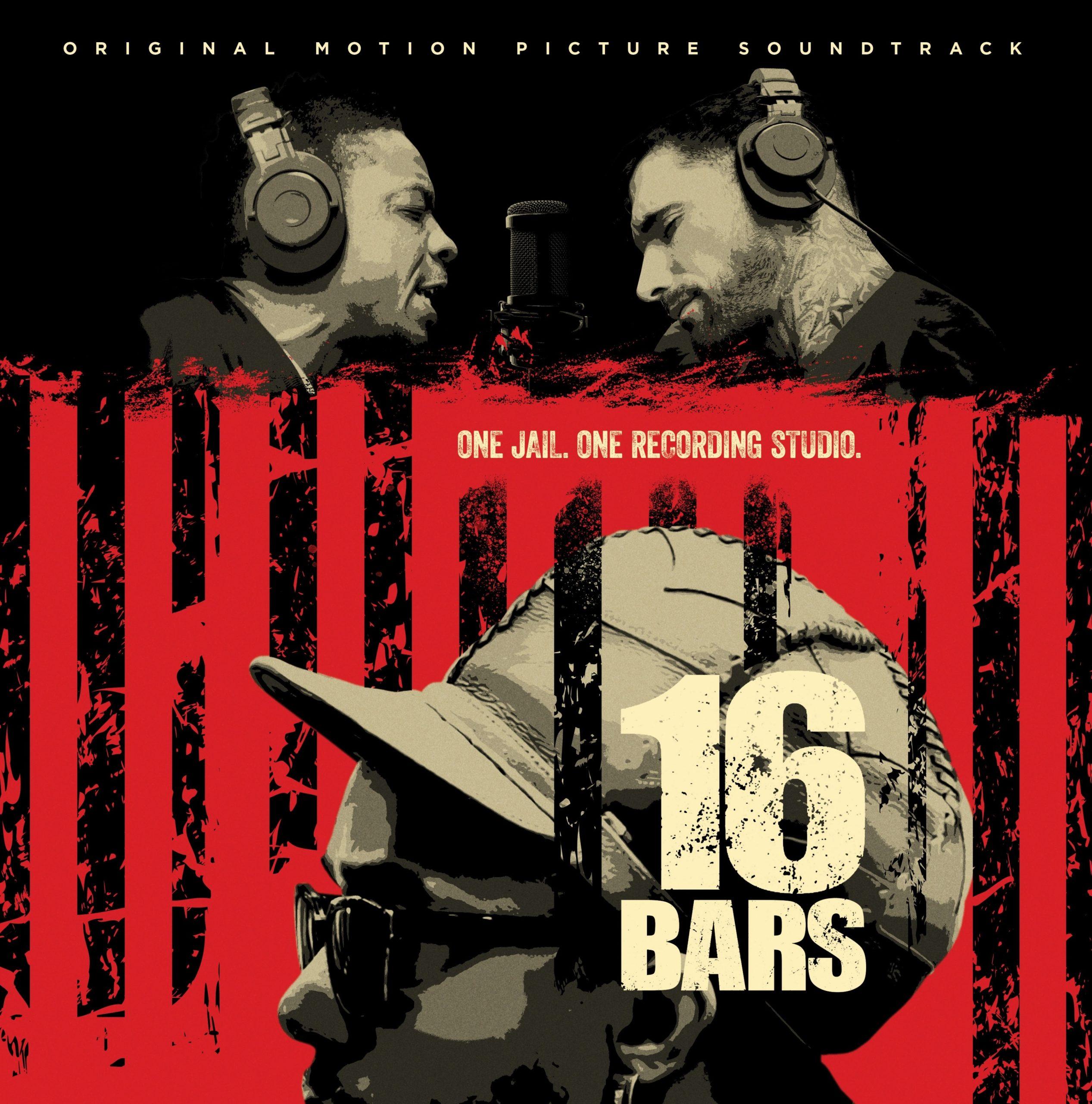16 Bars (CD)